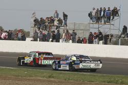 Prospero Bonelli, Bonelli Competicion Ford ve Martin Ponte, Nero53 Racing Dodge