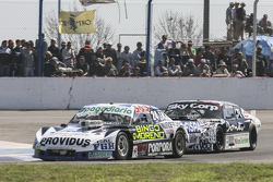 Emiliano Spataro, UR Racing Dodge and Laureano Campanera, Donto Racing Chevrolet