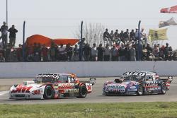 Mariano Werner, Werner Competicion Ford e Emanuel Moriatis, Alifraco Sport Ford