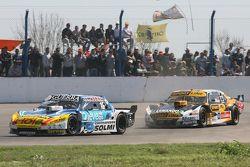 Josito di Palma, CAR Racing Torino y Leonel Pernia, Las Toscas Racing Chevrolet