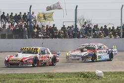 Juan Manuel Silva, Catalan Magni Motorsport Ford e Juan Martin Trucco, JMT Motorsport Dodge