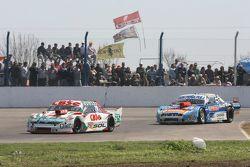 Carlos Okulovich, Sprint Racing Torino e Martin Ponte, Nero53 Racing Dodge