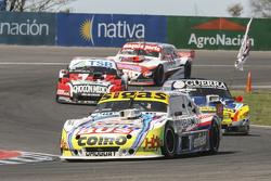 Mauricio Lambiris, Coiro Dole Racing Torino e Josito di Palma, CAR Racing Torino e Jose Manuel Urcer