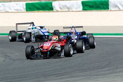 Lance Stroll, Prema Powerteam Dallara Mercedes-Benz
