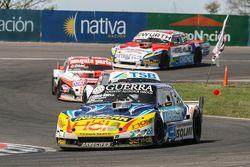 Josito di Palma, CAR Racing Torino e Jose Manuel Urcera, JP Racing Torino e Nicolas Trosset, Maquin