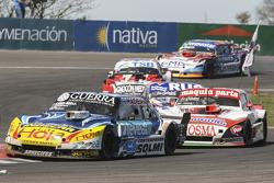 Josito di Palma, CAR Racing Torino e Nicolas Trosset, Maquin Parts Racing Torino