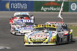 Mauricio Lambiris, Coiro Dole Racing Torino e Gabriel Ponce de Leon, Ponce de Leon Competicion Ford