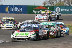 Mathias Nolesi, Nolesi Competicion Ford e Facundo Ardusso, Trotta Competicion Dodge e Diego de Carlo