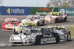 Laureano Campanera, Donto Racing Chevrolet and
