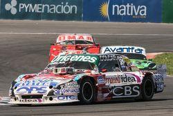 Camilo Echevarria, Coiro Dole Racing Torino e Juan Bautista de Benedictis, di Meglio Motorsport Ford