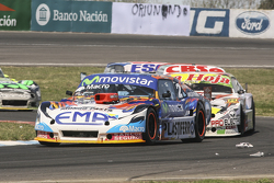 Крістіан Ледесма, Jet Racing Chevrolet та Мартін Серрано, Coiro Dole Racing Dodge