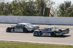 Laureano Campanera, Donto Racing Chevrolet e Martin Ponte, Nero53 Racing Dodge