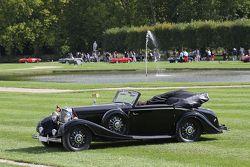 Des automobiles classiques