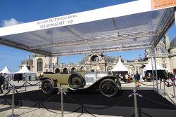 Rougier PJ6 Torpedo Sport - Million Guiet 1921