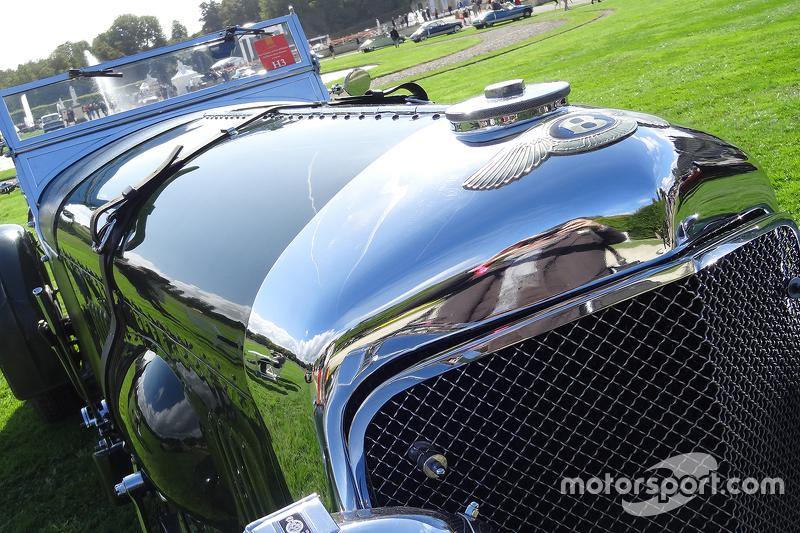 Classic Bentley