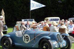 Classic Delahaye