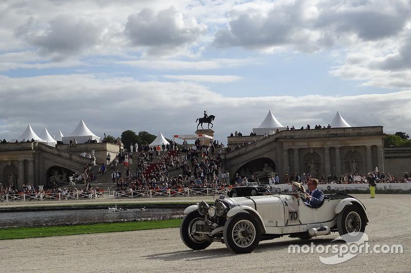 Mercedes 55 Grand Prix 1929