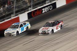 T.J. Bell, Kurt Busch, Stewart-Haas Racing Chevrolet