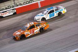 Carl Edwards, Joe Gibbs Racing Toyota et T.J. Bell