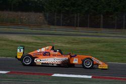 David Beckmann, Alexander Motorsport