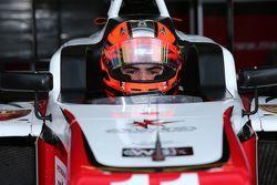 Raúl Guzmán Marchina, Malta Formula Racing
