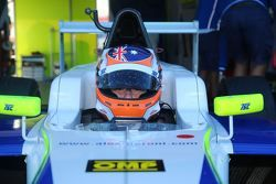 Alex Peroni, Torino Squadra Corse