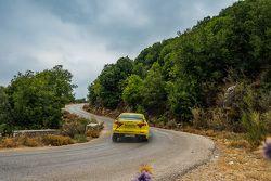 فعاليات رالي لبنان