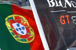 Portekiz bayrağı