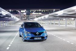 Nouvelle Renault Mégane GT