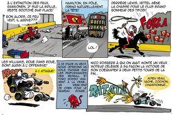 Le GP de Cirebox - Italie 2