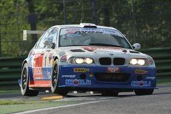 Paolo Meloni e Massimiliano Tresoldi, W & D Racing Team