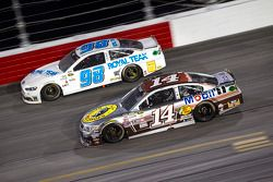 Josh Wise y Tony Stewart, Stewart-Haas Racing Chevrolet
