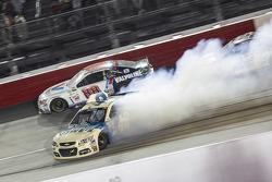 Jimmie Johnson, Hendrick Motorsports Chevrolet gira