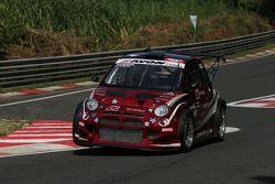 Mario Ferraris e Matteo Milani su Cinquone #14, Romeo Ferraris