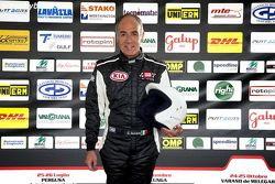 Giuseppe Guliza, Uniterm