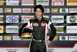 Edoardo Tolfo, DHL
