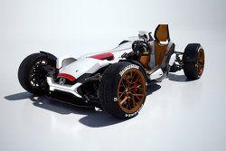 Honda Project 2 & 4