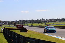 Chaz Mostert und Cameron Waters, Prodrive Racing Australia Ford