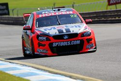 Jack Perkins y Russell Ingall, Holden Racing Team