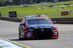 Fabian Coulthard ve Luke Youlden, Brad Jones Racing Holden