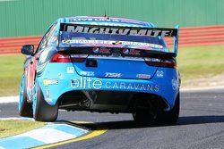 Mark Winterbottom ve Steve Owen, Prodrive Racing Avustralya Ford