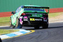 David Reynolds y Dean Canto, Rod Nash Racing Ford