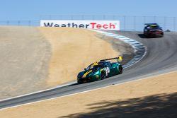 #44 VSA Motorsports Lotus Evora GT4: Kevin Marshall