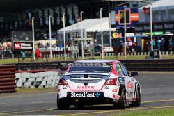 Michael Caruso e Dean Fiore, Nissan Motorsports
