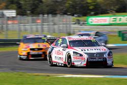 Michael Caruso y Dean Fiore, Nissan Motorsports