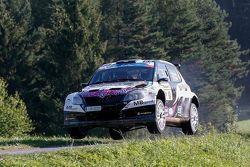 Martin Hudec, GPD Orsak Rally Sport