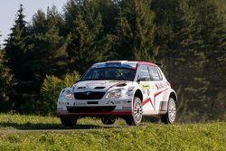 Antonín Tlusťák, Tlusťák Racing