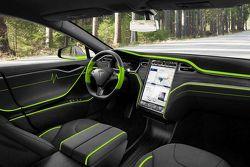 Mansory Tesla S