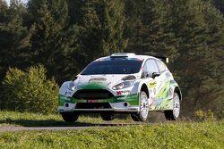 Raul Jeets, MM Motorsport