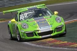 #67 Alex De Giacomi, Dinamic Motorsport
